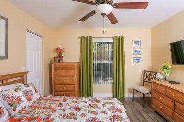 Acadia Bedroom