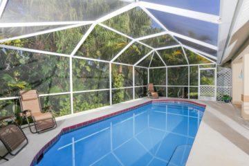 Acadia Pool 3