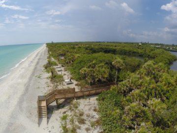 Nice Florida beach